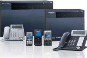 Panasonic TDA100/200