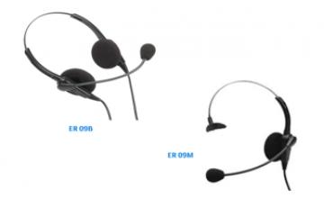 מערכת ראש מדגם ER09