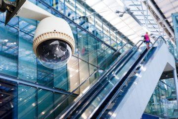 מצלמות אבטחה ו-DVR
