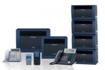 Panasonic -TDE IP PBX