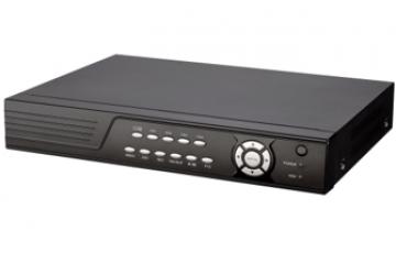 מערכות הקלטה DVR